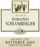 Gewurztraminer Grand Cru Kitterle