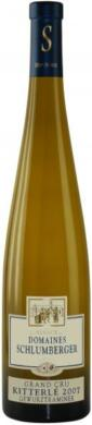Gewurztraminer Grand Cru Kitterlé 2007