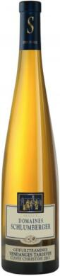 Gewurztraminer Cuvée Christine Vendanges Tardives 2011