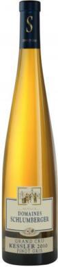 Pinot Gris Grand Cru Kessler 2010