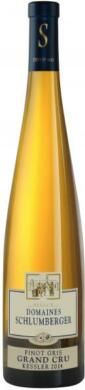 Pinot Gris Grand Cru Kessler 2014