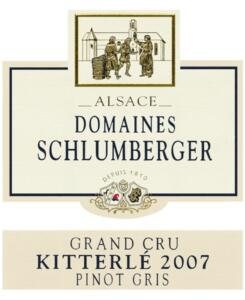 Pinot Gris Grand Cru Kitterlé