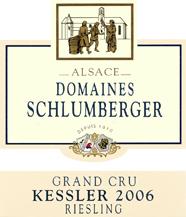Riesling Grand Cru Kessler
