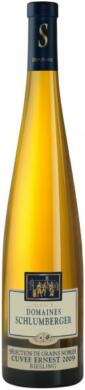 Cuvee Ernest Riesling Selection de Grains Nobles