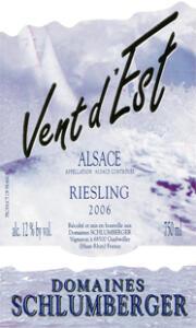 Vent d'Est 2006