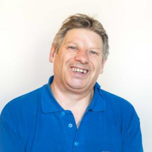 Christophe Marbach Assistant de la cave Schlumberger Vin Alsace